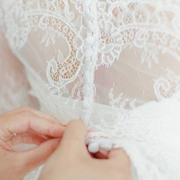 Hochzeitsfotografie Getting Ready