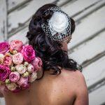 Hochzeitsreportage Fascinator