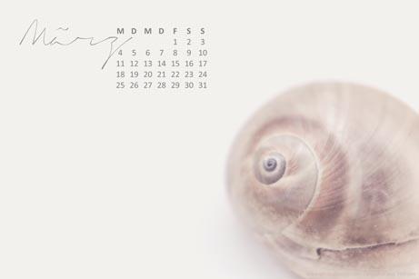 kostenloser Wallpaper Kalender 2019