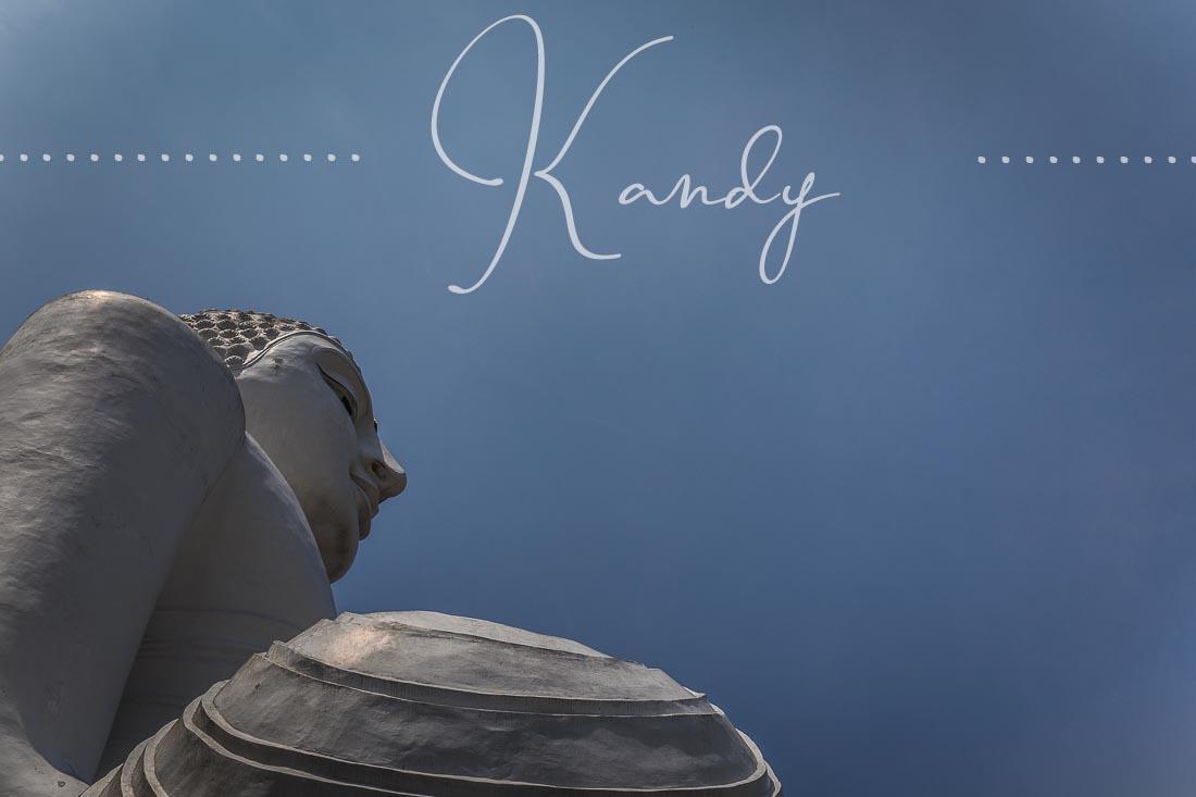 Reisebericht Kandy, Sri Lanka