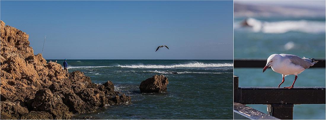 Strand von Kalbarri